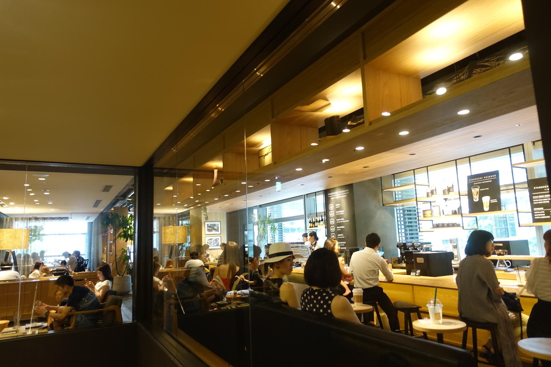 メニュー スタバ リザーブ スターバックスリザーブロースタリー東京に行ってきた!限定グッズがお土産に最適すぎる♡スターバックスリザーブロースタリー東京に行ってきた!限定グッズがお土産に最適すぎる♡|スターバックスパートナー